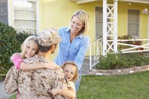 Military Defense Representation Hampton Roads